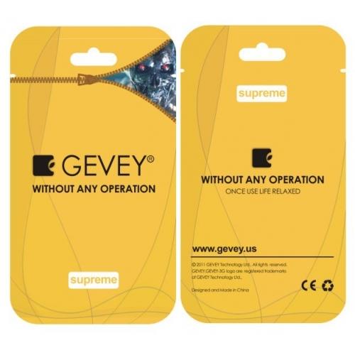 Boutique   TUTORIEL Gevey SUPREME : Désimlockage iPhone 4 [NOUVEAU MODÈLE]