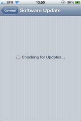 23 160x240 News   Les mises à jour Over The Air enfin disponibles sur iOS 5.0 beta 2