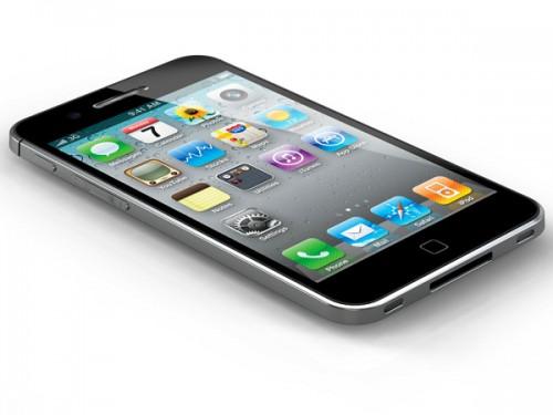24 500x375 Concepts   Le futur iPhone 5 dApple