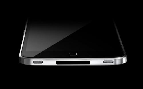 3 500x313 Concepts   Le futur iPhone 5 dApple