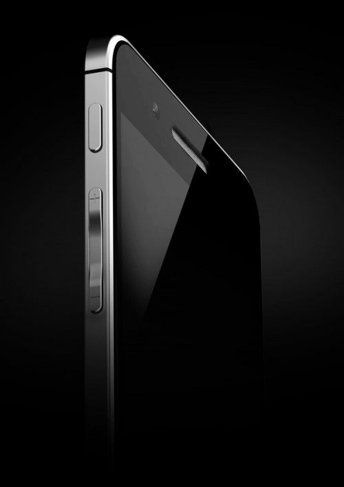 4 500x708 Concepts   Le futur iPhone 5 dApple