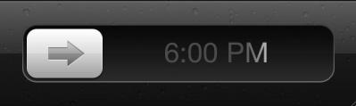 Capture d'écran 2011 06 18 à 12.14.17 Cydia   SlideTime : inclure lheure à la place de Déverrouiller sur le Lockscreen