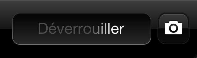Capture d'écran 2011 06 21 à 11.58.25 Cydia   TrickSlide : Masquez la flèche de déverrouillage du LockScreen