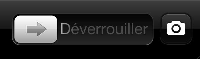 Capture d'écran 2011 06 21 à 11.58.39 Cydia   TrickSlide : Masquez la flèche de déverrouillage du LockScreen