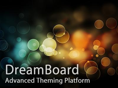 DreamBoard Cydia   DreamBoard devient gratuit et compatible iOS 5