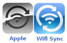 apple wifiwync News   Wifi Sync : Apple sest elle inspirée ?