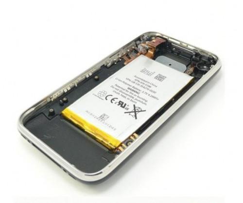autnomie 500x419 News   Une autonomie des smartphones bientôt triplée ?