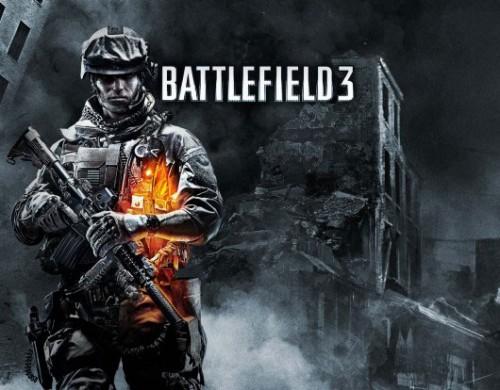 battlefield3 500x390 Jeux   Electronics Arts annonce un Battlefield 3 pour iOS