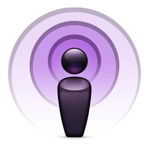 cf25312675 itunes podcast icon 60237 Brève   La Keynote disponible en Podcast sur iTunes