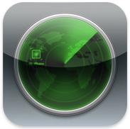 find my iphone icon AppStore   FindMyiPhone se met à jour en version 1.2