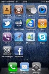 hspref Cydia   HomeScreen Settings ajoute les réglages sur votre springboard