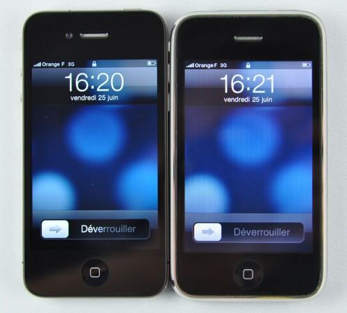 i4eti3GS 500x452 News   Vers un iPhone 3GS gratuit ?