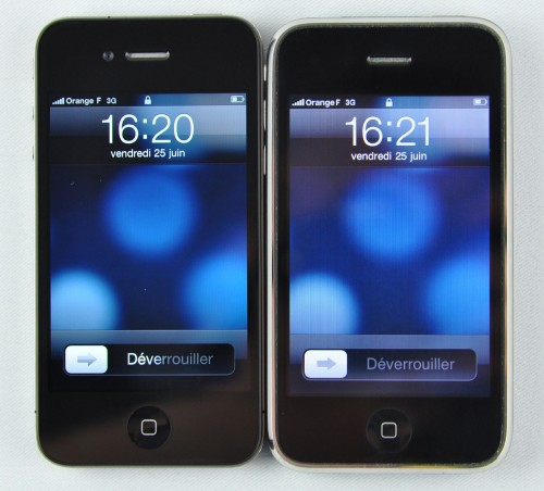 i4eti3GS 500x452 News   Vers un iPhone 3GS gratuit ?