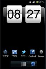iandroid3 160x240 Cydia   iAndroid émule Android sur votre appareil
