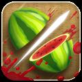 icon AppStore   Fruit Ninja se met à jour en version 1.7