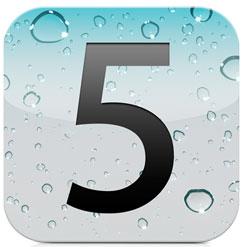 icon ios51 News iOS 5   Restaurer à partir diCloud [VIDEO]