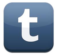 icontumblr AppStore   Tumblr se met à jour en version 2.0