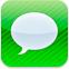 imessage icon News   Résumé de la KeyNote : iOS 5 et iCloud