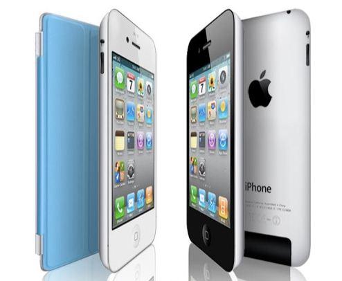 iphone new News   Le prochain iPhone pour Septembre ?