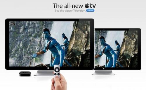 itv 500x311 Rumeurs   Une iTV pour cet automne ?