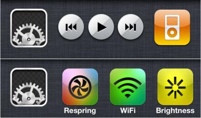 multi Cydia   UISettings ajoute des fonctions au multitâche iOS
