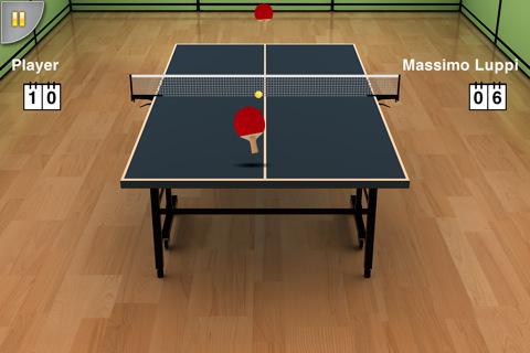 mzl.banxyclq.320x480 75 Promo: AppStore Free   Virtual Table Tennis Pro gratuit aujourdhui