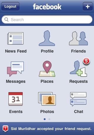 mzl.bezhobfc.320x480 75 AppStore   Facebook se met à jour en version 3.4.3