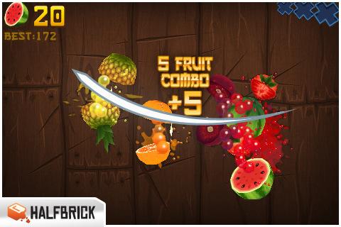 mzl.qvnykcwg.320x480 75 AppStore   Fruit Ninja se met à jour en version 1.7
