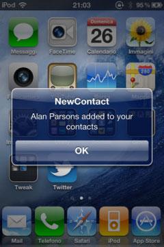 newcontact2 Cydia   NewContact : Ajoutez des contacts sur votre appareil rapidement