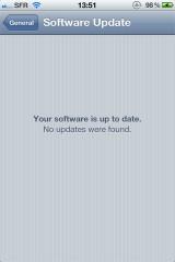 ota3 160x240 News   Les mises à jour Over The Air enfin disponibles sur iOS 5.0 beta 2