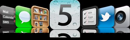 overview hero 500x156 News   Résumé de la KeyNote : iOS 5 et iCloud