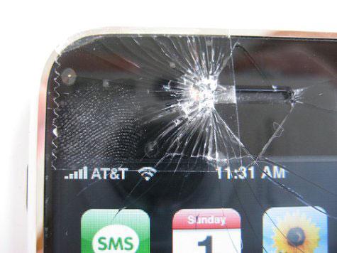 phonecasse News   Un iPhone sur deux arriverait au SAV sans navoir jamais été synchronisé