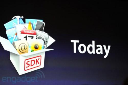 php0ZvI5Zwwdcsdk 500x332 News   Résumé de la KeyNote : iOS 5 et iCloud
