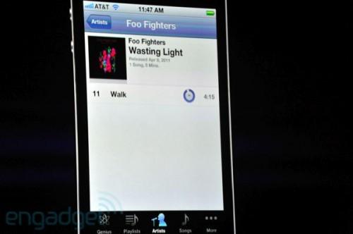 php5djG8gwwdcitunescloud6 500x332 News   Résumé de la KeyNote : iOS 5 et iCloud