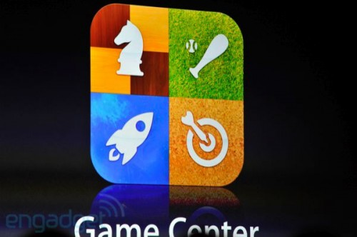 phpWpdGpLwwdcgamecenter 500x332 News   Résumé de la KeyNote : iOS 5 et iCloud