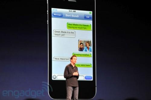 phpnr9Hfkwwdcimassage 500x332 News   Résumé de la KeyNote : iOS 5 et iCloud