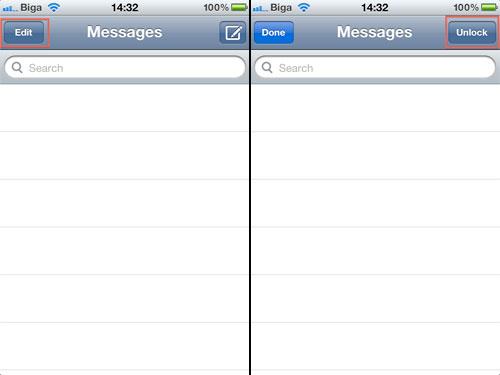 privatesms Cydia   Cachez vos SMS avec PrivateSMS