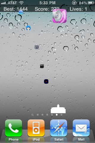 springboardinvaders3 iPhRepo – Mises à jour et ajouts de debs du [25/06/2011] au [08/07/2011]