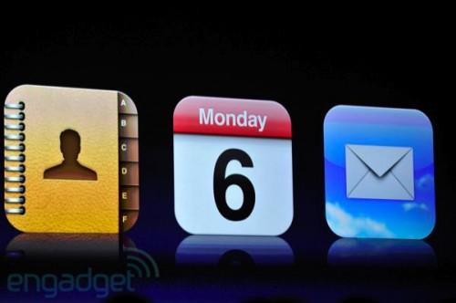 stevejobswwdc2011liveblogkeynote0883 500x332 News   Résumé de la KeyNote : iOS 5 et iCloud