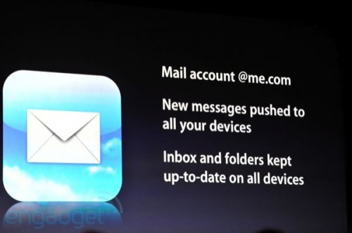 stevejobswwdc2011liveblogkeynote0900 500x332 News   Résumé de la KeyNote : iOS 5 et iCloud