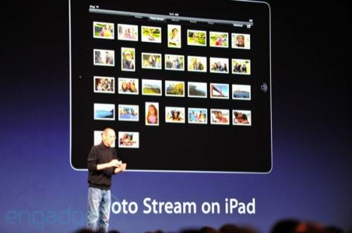 stevejobswwdc2011liveblogkeynote0975 500x332 News   Résumé de la KeyNote : iOS 5 et iCloud