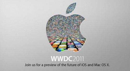 wwdc 2011 juin 500x274 News   La musique non officielle de la WWDC 2011