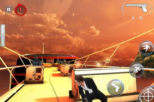 15 500x333 Jeux   Silent Ops : les premières images du jeu par Gameloft [MAJ]