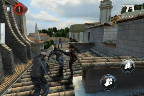 25 500x333 Jeux   Silent Ops : les premières images du jeu par Gameloft [MAJ]