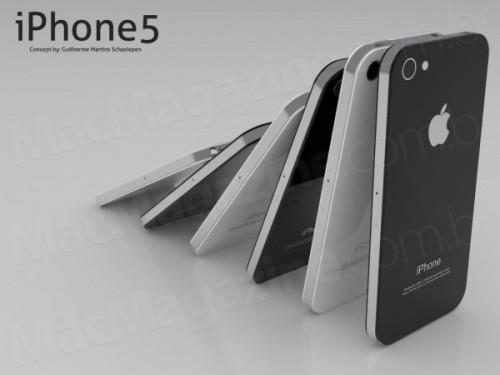 31 500x375 Concepts News   Une maquette complète du prochain iPhone