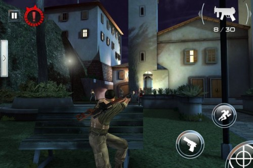 32 500x333 Jeux   Silent Ops : les premières images du jeu par Gameloft [MAJ]