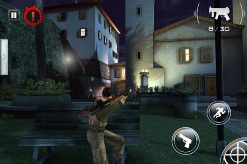 32 500x3331 Jeux   Gameloft : Un nouveau trailer pour Silent Ops
