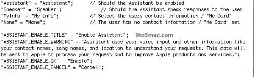 795173 500x152 News   Siri : Un Assistant pour liOS 5 ?