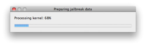 93 Tutoriel   Jailbreak iOS 5 bêta 6 avec RedSn0w