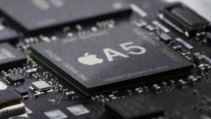 a5 News   Une puce A5 en surchauffe dans liPhone 5 ?